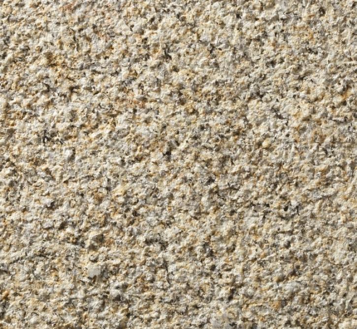 Amarillo silvestre intenso granallado granicalp for Piedra de granito natural