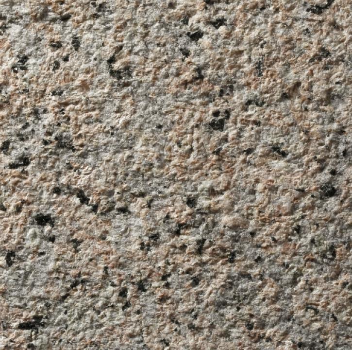 Rosa porri o abujardado granicalp comercio de piedra for Piedra de granito natural
